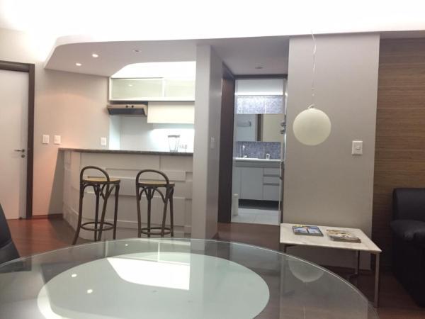 Apartamento Drummond Imperial