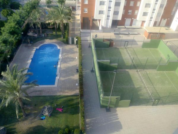 Atico de lujo Murcia