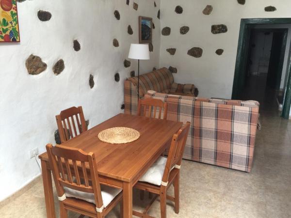 Casa Rural El Alpendre