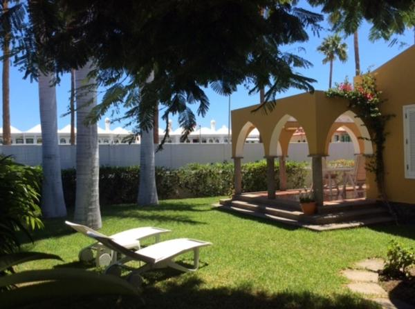 Villa Kuoni