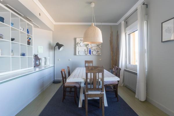 La Plage Zurriola - IB. Apartments