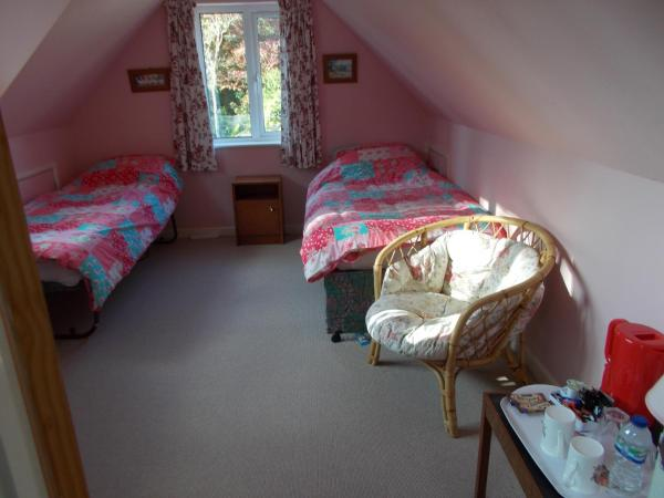 Somerville Bed and Breakfast in Puddletown, Dorset, England