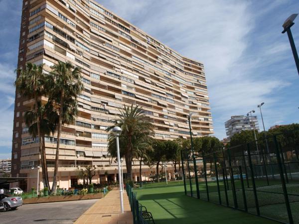 Apartamento Leo