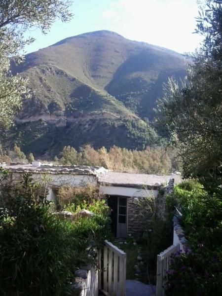 Cortijo Balcon de Jaramuza