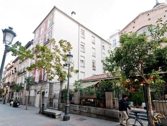 Apartamento Huertas 4