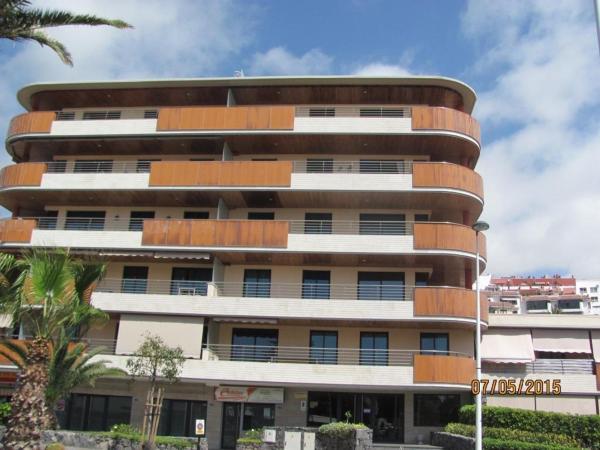 Apartment Los Gigantes