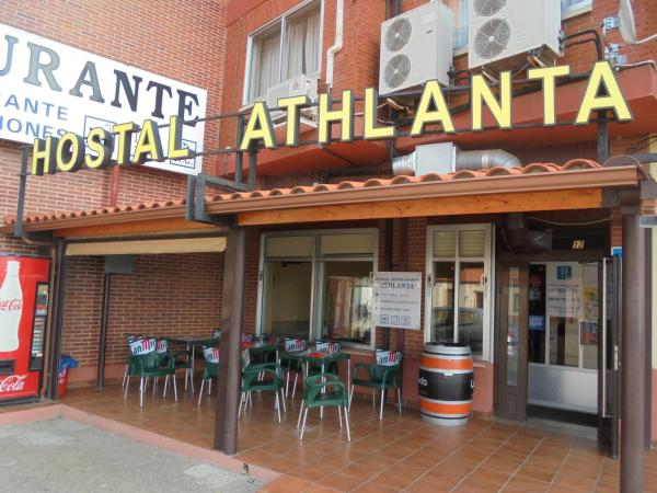 Hostal Athlanta