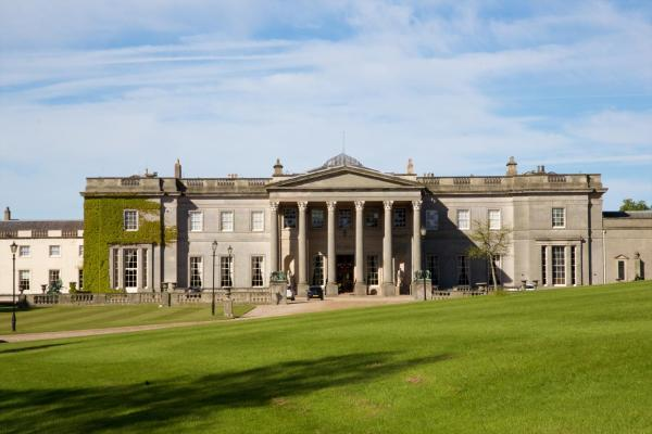 Wynyard Hall Hotel & Spa in Billingham, County Durham, England