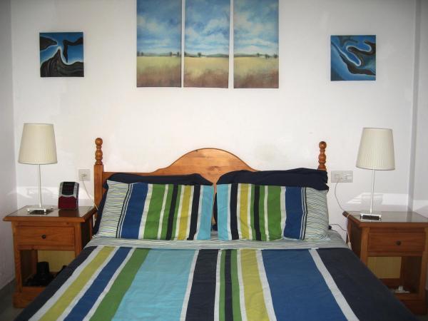 Costa del Sol apartment