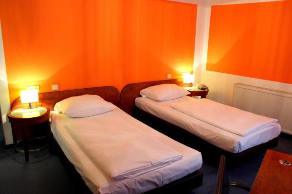 Hotel Merit, 70178 Stuttgart