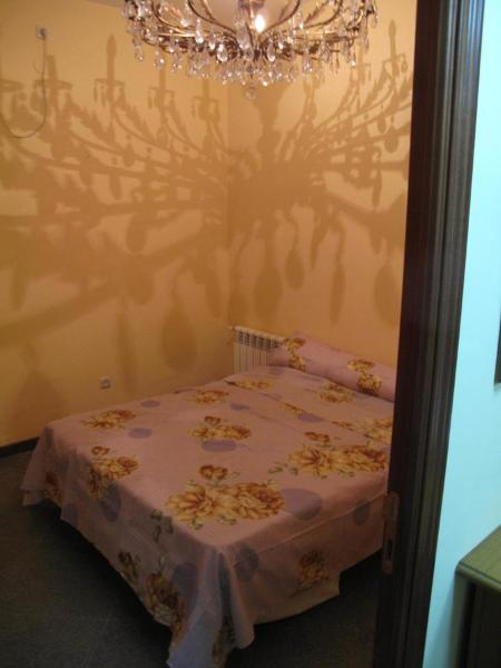 San Bernardo Rooms