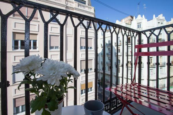 SingularStays Denia Terraces