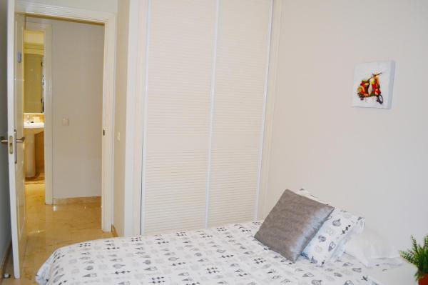 Nueva Alcantara Apartment