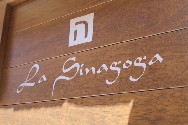 La Sinagoga Apartamentos Turisticos