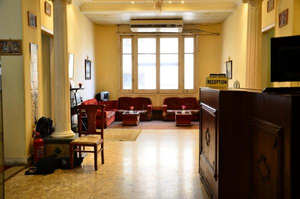 Cairo Center Hostel