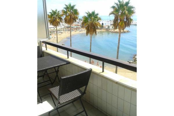 Apartment Beach View