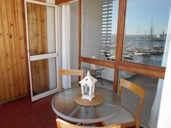 Apartment Paseo Maritimo