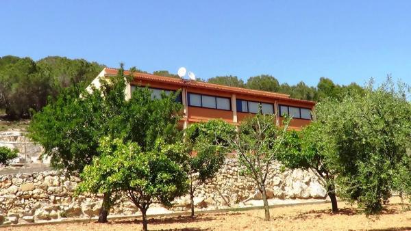 Casa Rural la Graiera