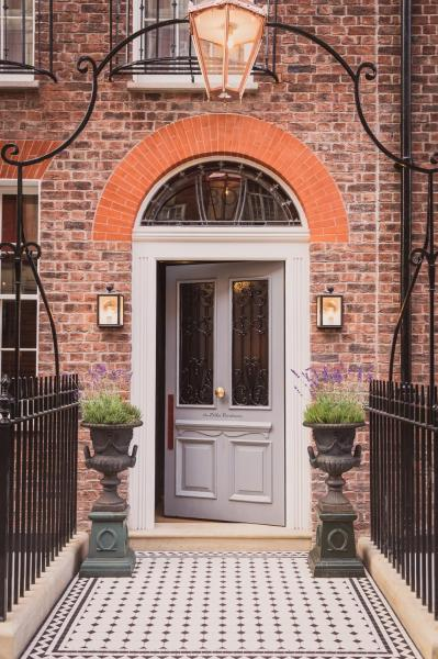 The Zetter Townhouse Marylebone in London, Greater London, England