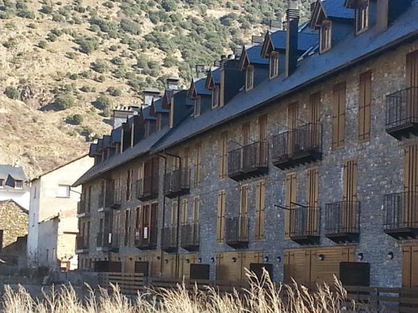 Apartamento Esterri