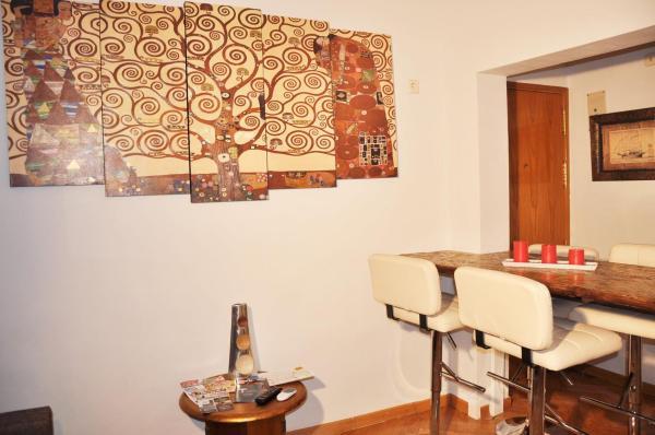 Apartamento Grand Dream Cruz