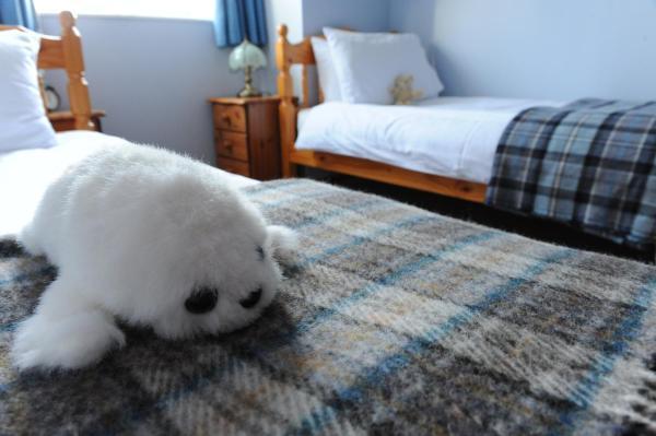 Decca - Self Catering Shetland in Lerwick, Shetland, Scotland