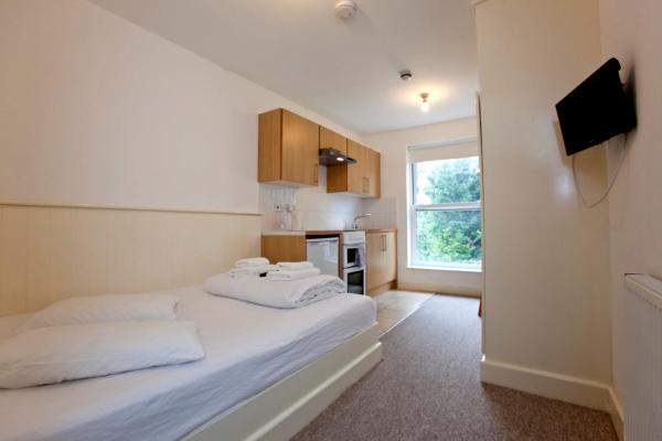 Welby Studios in London, Greater London, England