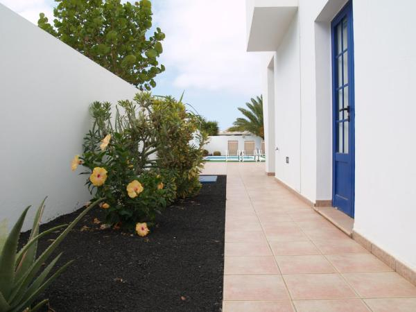 Villas Puerto Rubicon