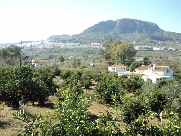 Romantic Farmhouse La Gavia