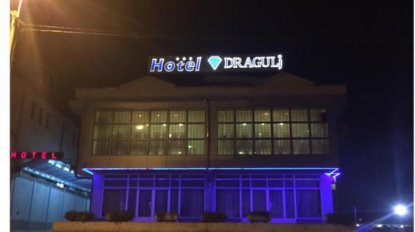 Hotel Dragulj