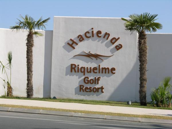 RC Hacienda Riquelme Golf Resort