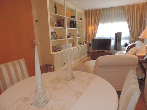 Retiro Apartment
