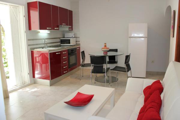 Apartamento Oasis