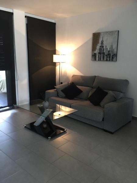 Apartment OasisBeach La Zenia