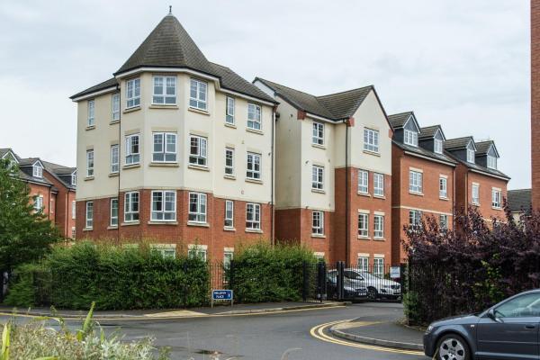 Sawadee Apartments in Warwick, Warwickshire, England