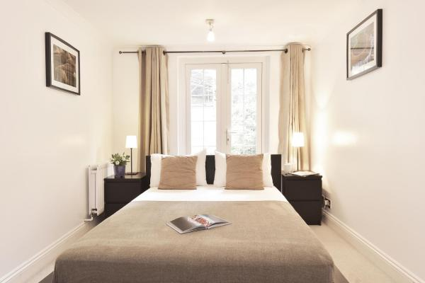 City Apartments in London, Greater London, England