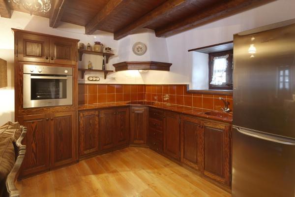 Apartamentos Garòs II