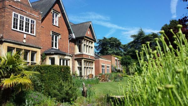 Benslow Music in Hitchin, Hertfordshire, England