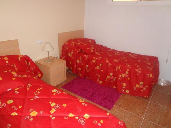 Apartamento Caritas
