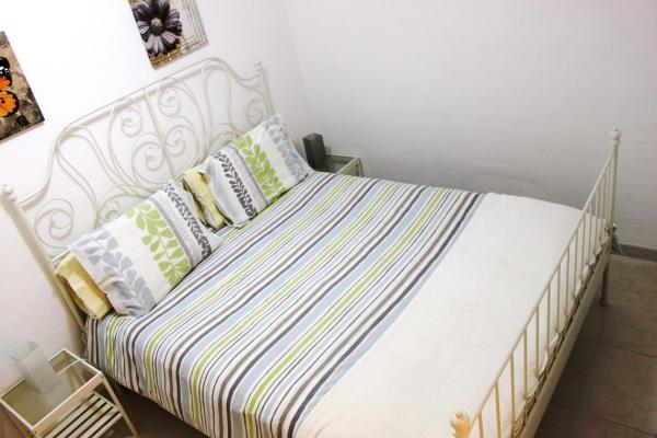 Martianez Beach 1 bd. Apartment