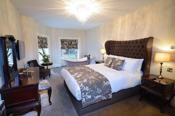The Morecambe Hotel in Morecambe, Lancashire, England