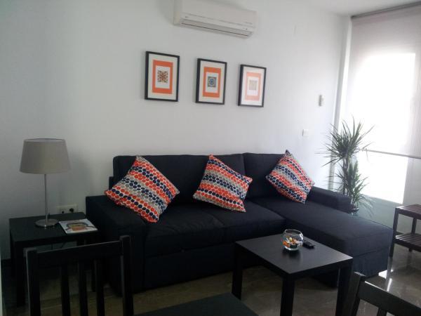 Apartamentos San Isidro 44