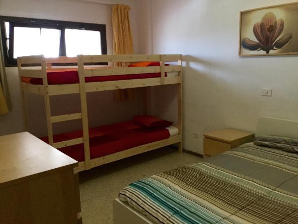 Apartamento Agaete Park
