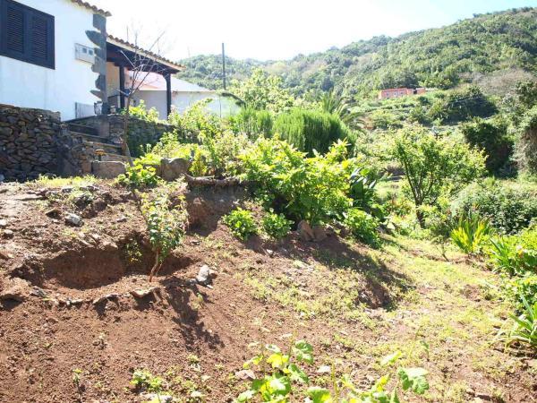 Casa Doña Pepa
