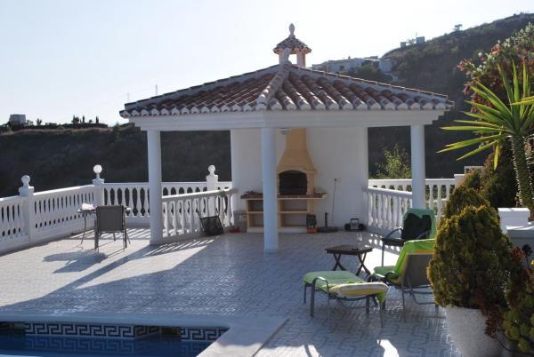 Villa Vinos