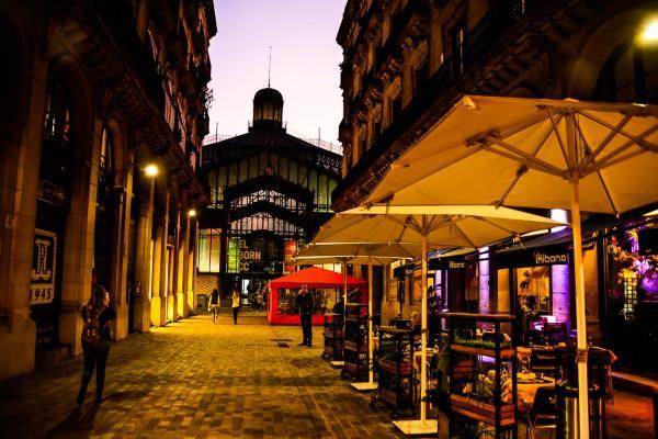 Barcelona Dream