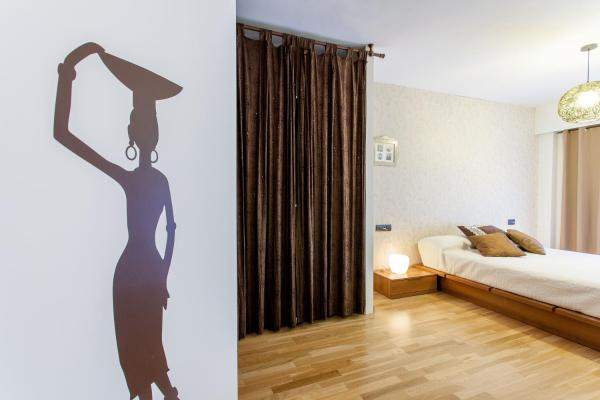 Apartment Ruzafa Peris y Valero