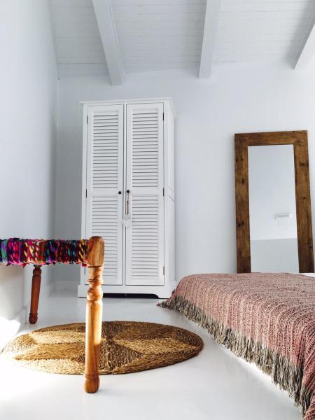 Akassa Alojamientos Bioclimaticos