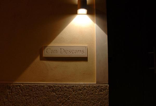 Can Descans