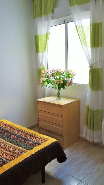 Apartamento La Loma 50